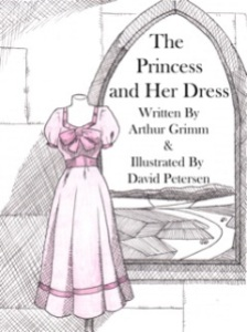 The Princess and Her Dress cover